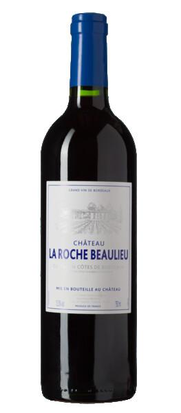Vignobles Querre - Château La Roche Beaulieu