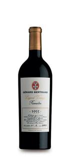 Legend vintage rivesaltes 1955 Gerard Bertrand