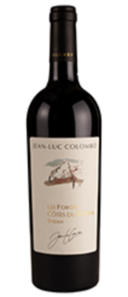 Domaine Colombo - Les Forots
