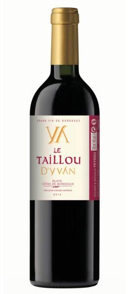Le Taillou - Le Taillou d'Yvan