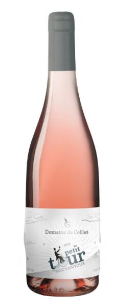 Domaine du Colibri - le petit tour - Rosé - 2018