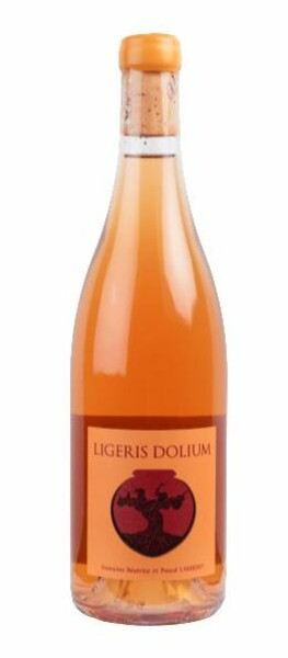 Domaine Lambert - ligeris dolium - vin orange - Blanc - 2018