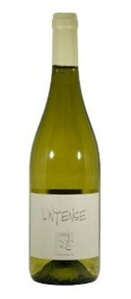 Domaine Molin'Agly - l'intense - Blanc - 2016