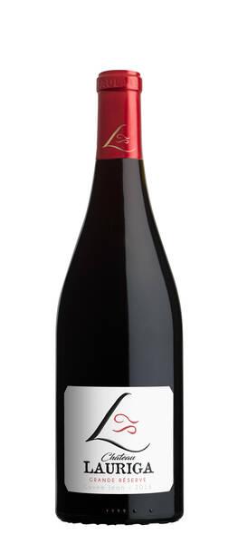 Domaine Lauriga - cuvée jean grande réserve - Rouge - 2018