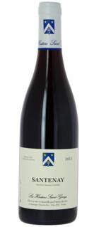 HSG - Santenay rouge