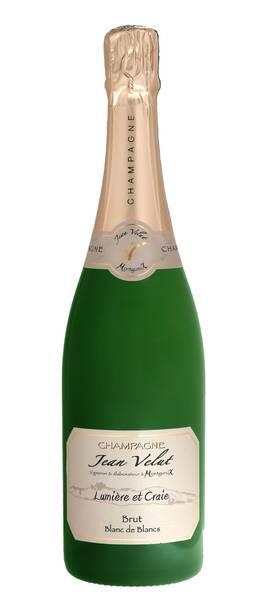 Champagne Velut - Lumière et Craie