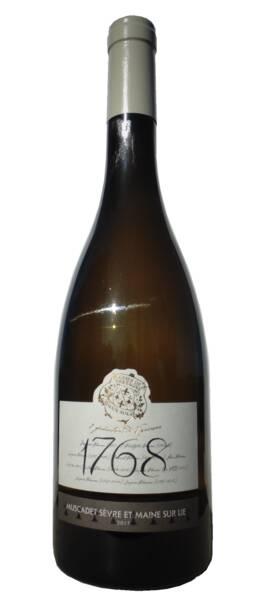 Vignobles Chéneau - 1768 - Blanc - 2017