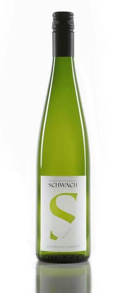 Domaine François Schwach - aromathèque muscat - Blanc - 2019