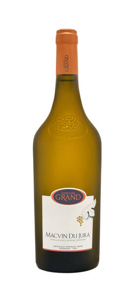 Domaine Grand - macvin - Liquoreux