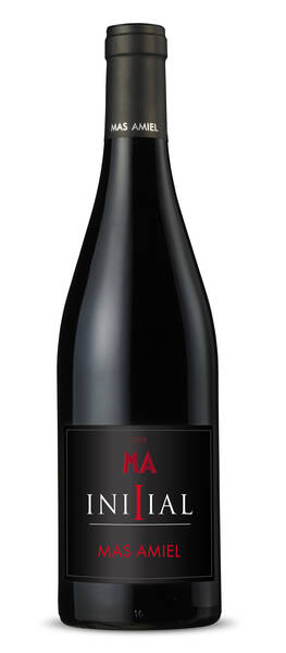 Mas Amiel - Initial - Rouge - 2016
