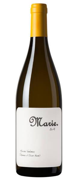 Maison Ventenac - Cuvée Marie. - Blanc - 2019