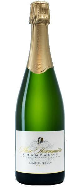 Champagne Marc HENNEQUIERE - marie-nelly - Pétillant