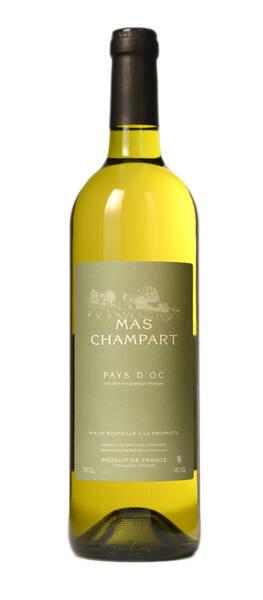 Mas Champart - IGP Pays d'Oc
