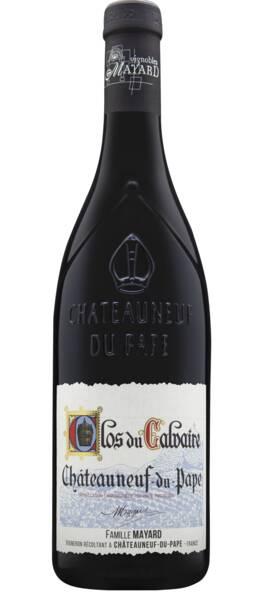 Vignobles Mayard - clos du calvaire - Rouge - 2019