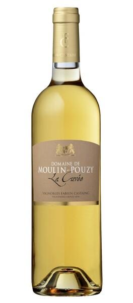 DOMAINE DE MOULIN-POUZY - la cuvee - Liquoreux - 2012