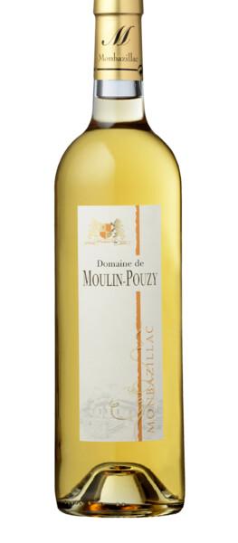 DOMAINE DE MOULIN-POUZY - classique - Liquoreux - 2016