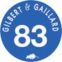 Gilbert et Gaillard 83/100