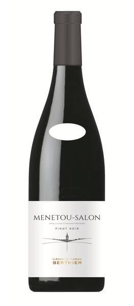 Vignobles Berthier - menetou-salon - Rouge - 2018