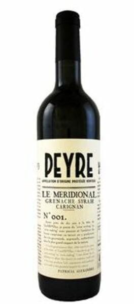 Domaine des Peyre - Le Méridional