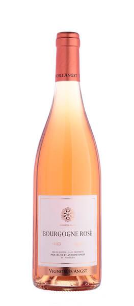 Vignoble Angst - bourgogne - Rosé - 2019