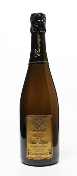 Champagne Biard-Loyaux - millesime - Blanc - 2015