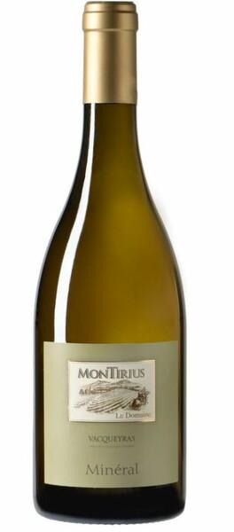 Domaine Montirius - minéral - Blanc - 2020