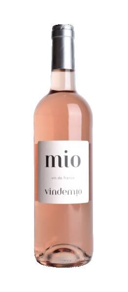 VINDEMIO - mio - Rosé