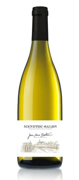 Vignobles Berthier - menetou-salon - Blanc - 2019