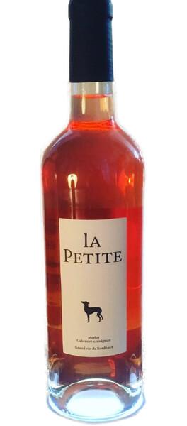 Château la Levrette - petite - Rosé