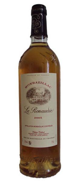 Château La Renaudie - La Renaudie Monbazillac Tradition BIO