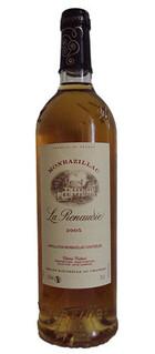 La Renaudie Monbazillac Tradition BIO