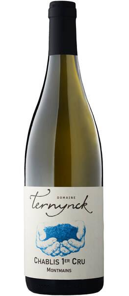 Domaine Ternynck - chablis premier cru montmains - Blanc