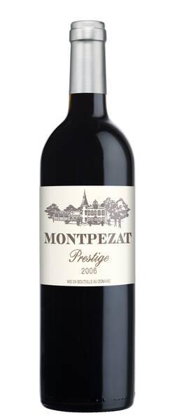 Château Montpezat - prestige - Rouge - 2005