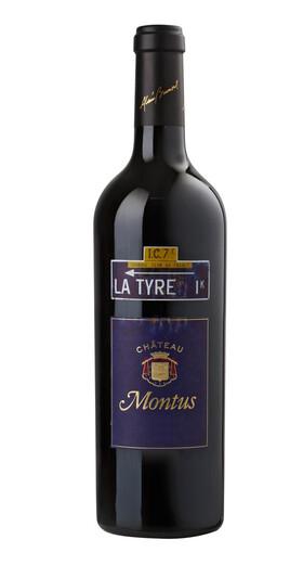 Châteaux Montus et Bouscassé - La Tyre