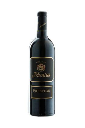 Châteaux Montus et Bouscassé - Prestige - Rouge - 1999