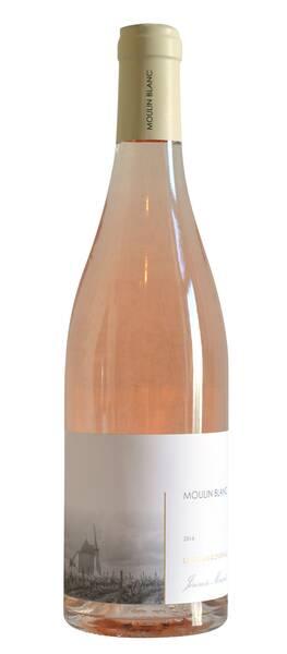 Vignobles Mourat - Moulin Blanc Rosé
