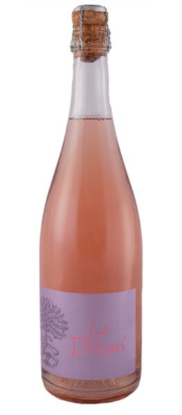 Château De Merande - pet nat  le deliran' - Rosé