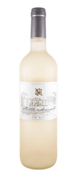 Château Nadal-Hainaut - muscat de rivesaltes - Liquoreux - 2020