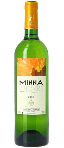 VILLA MINNA VINEYARD - minna - Blanc - 2009