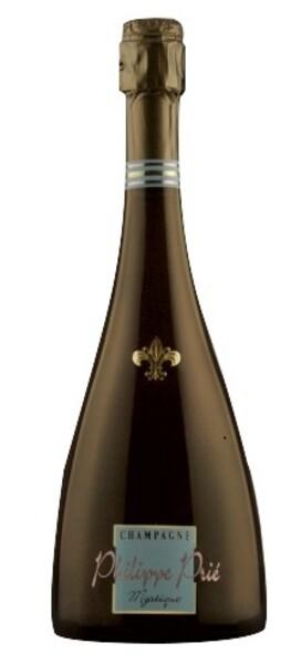 Champagne Prié - mystique - Pétillant