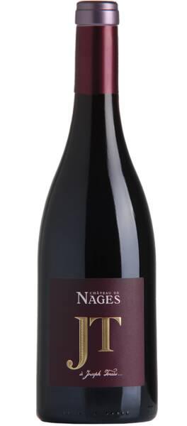 Château de Nages - Famille Gassier - jt rouge - Rouge - 2016