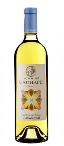 Domaine Cauhapé - noblesse du temps - Blanc - 2015