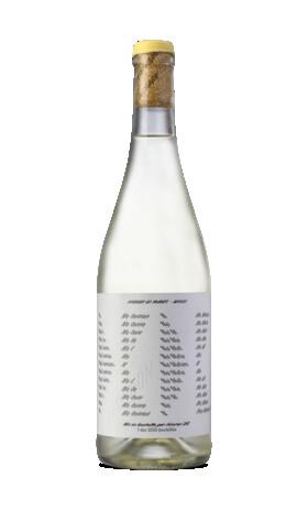 Chateau Picoron - no lemon, no melon - Blanc - 2020