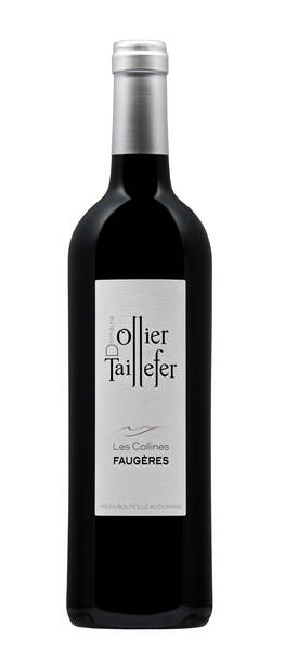 Domaine Ollier Taillefer - Les Collines BIO - Rouge - 2016