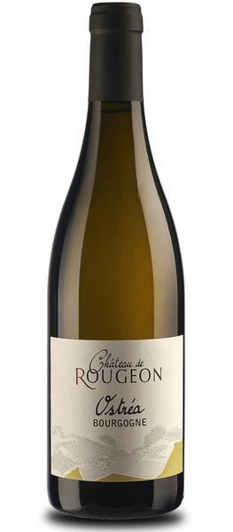 Château de Rougeon - cuvée ostrea - Blanc - 2018