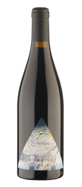 L'Oustal Blanc - giocoso - Rouge - 2014