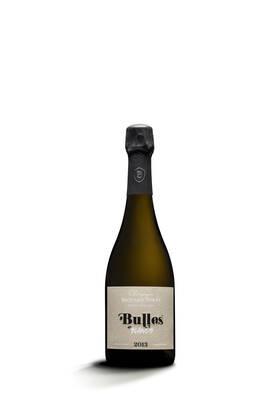 Champagne Brocard Pierre - bulles de blancs - Blanc - 2014