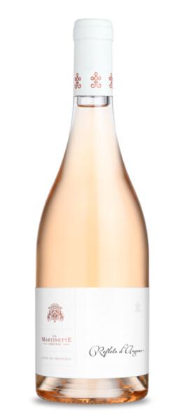 4005 Chemin de la Martinette - reflets d'argens - Rosé - 2017