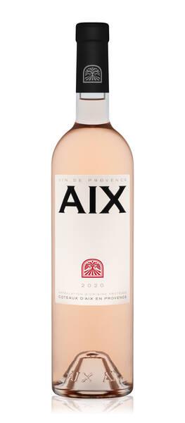 Maison Saint Aix - aix - Rosé - 2020