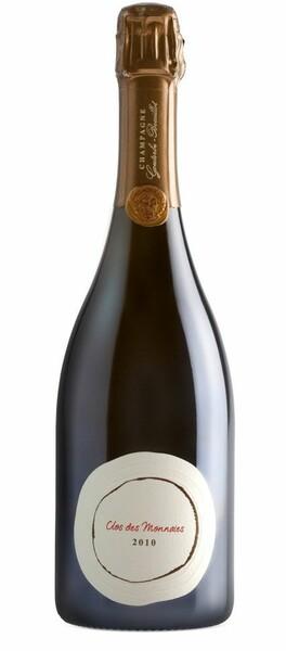 Champagne Goutorbe Bouillot - clos des monnaies - Pétillant - 2011